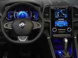 Images of Renault Koleos Initiale Paris 2016