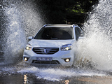 Photos of Renault Koleos ZA-spec 2012