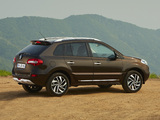 Photos of Renault Koleos 2013