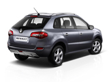 Pictures of Renault Koleos 2008–11