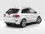Pictures of Renault Koleos White Edition 2009