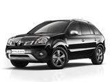Pictures of Renault Koleos Bose Edition 2010