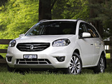 Pictures of Renault Koleos AU-spec 2011–13