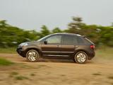 Pictures of Renault Koleos 2013