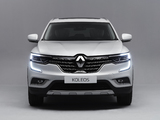 Pictures of Renault Koleos Initiale Paris 2016