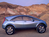 Renault Koleos Concept 2000 wallpapers