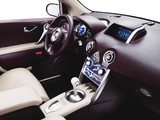 Renault Koleos Concept 2006 pictures