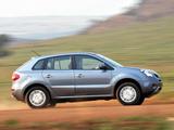 Renault Koleos ZA-spec 2008 images