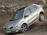 Renault Koleos 2008–11 photos