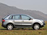 Renault Koleos ZA-spec 2008 wallpapers