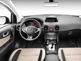 Renault Koleos White Edition 2009 images