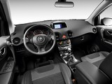 Renault Koleos Bose Edition 2010 photos