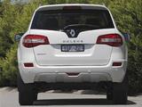 Renault Koleos AU-spec 2011–13 images