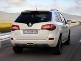 Renault Koleos ZA-spec 2012 photos