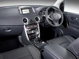 Renault Koleos ZA-spec 2012 pictures