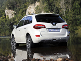 Renault Koleos ZA-spec 2012 wallpapers