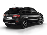 Renault Koleos Bose Edition 2012–13 wallpapers
