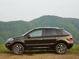 Renault Koleos 2013 images