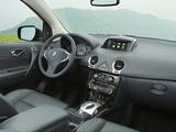 Renault Koleos 2013 pictures
