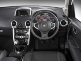 Renault Koleos ZA-spec 2012 wallpapers