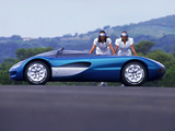 Images of Renault Laguna Concept 1990