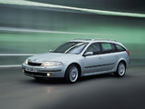 Images of Renault Laguna Break 2001–05