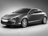 Images of Renault Laguna Coupe 2008