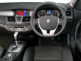 Images of Renault Laguna Coupe ZA-spec 2010