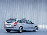 Photos of Renault Laguna Break 2001–05