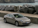 Photos of Renault Laguna Coupe 2008