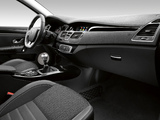 Photos of Renault Laguna Hatchback 2013