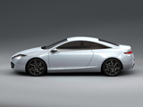 Pictures of Renault Laguna Coupe Concept 2007