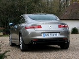 Pictures of Renault Laguna Coupe 2008