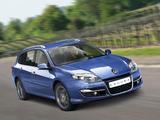 Pictures of Renault Laguna Grandtour 2010–13