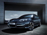 Pictures of Renault Laguna Hatchback 2013