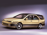 Renault Laguna Evado Concept 1995 pictures