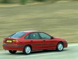 Renault Laguna Hatchback 1998–2000 photos