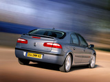 Renault Laguna Hatchback 2000–05 photos