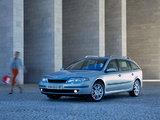 Renault Laguna Break 2001–05 wallpapers