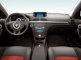 Renault Laguna Hatchback 2005–07 photos