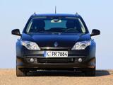 Renault Laguna Grandtour 2007–10 images