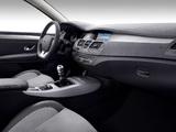 Renault Laguna GT Hatchback 2008 photos