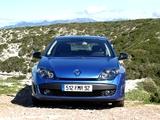 Renault Laguna GT Hatchback 2008 pictures