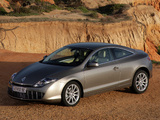 Renault Laguna Coupe 2008 pictures