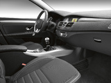 Renault Laguna Grandtour Nervasport 2012 images