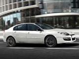 Renault Laguna Nervasport 2012 pictures