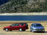 Renault Laguna pictures