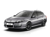 Renault Laguna Grandtour 2013 wallpapers