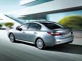 Pictures of Renault Latitude 2010