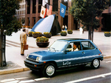 Renault Le Car 3-door 1976–80 images